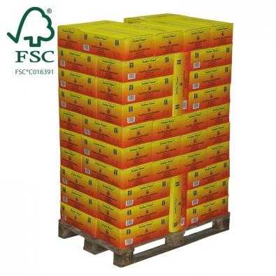 Haardblokken 1,1kg 66 omdozen FSC©