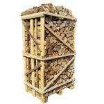 Golden Flame openhaardhout online bestellen