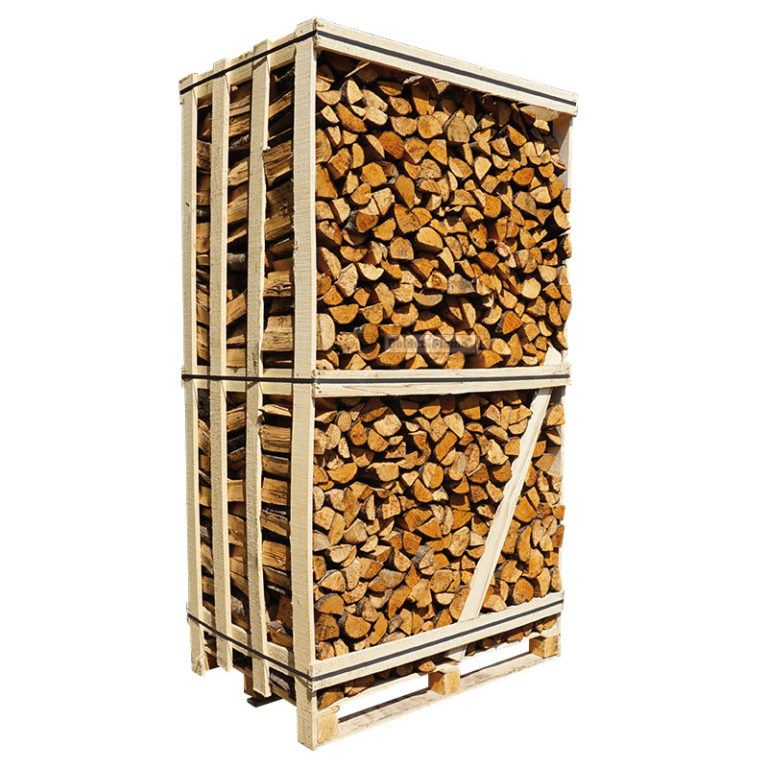 kist ovengedroogd elzenhout ca 2m3