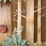 FSC®: Kies voor hout, red het woud!